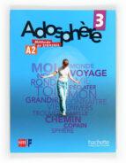 francés  adosphère 3º eso livre de l élève 9788467545784