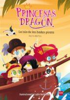 princesas dragon 4 :la isla de las hadas pirata pedro mañas romero 9788467597684