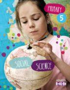 social science 5.-9788467842784