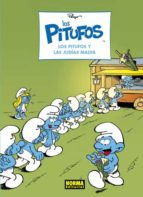los pitufos 36: los pitufos y las judias malva 9788467933284