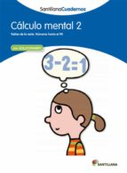 calculo mental 2 9788468012384
