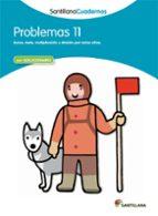 problemas matematicas 11 9788468013084