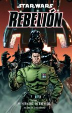 starwars rebelion nº01 9788468400884