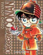 detective conan nº 1 (nueva edicion) gosho aoyama 9788468475684