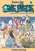 one piece nº 61: piratas al abordaje eiichiro oda 9788468476384