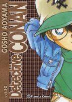 detective conan nº 10 (nueva edicion) gosho aoyama 9788468477084