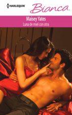 LUNA DE MIEL CON OTRA (EBOOK)