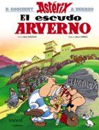 asterix 11: el escudo arverno-rené goscinny-9788469602584