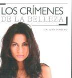 los crimenes de la belleza ivan mañero 9788469724484