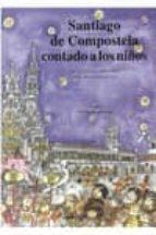 Leer libros descargados en iphone Santiago de compostela contado aos nenos