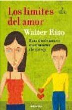 los limites del amor-walter riso-9788475778884