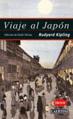 viaje al japón (ebook)-rudyard kipling-9788475847184