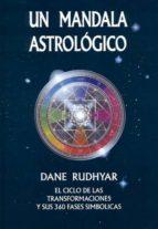 un mandala astrologico dane rudhyar 9788476271384