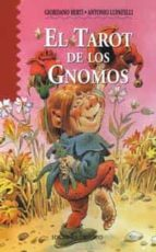 El libro de El tarot de los gnomos autor GIORDANO BERTI EPUB!