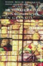 la vidriera del renacimiento en granada-victor nieto alcaide-9788478073184