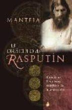 el oraculo de rasputin: contiene los discos magicos de adivinacio n 9788478085484