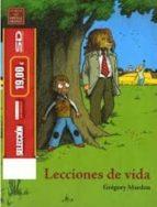 pack seleccion la cupula: lecciones de vida + incognito-gregory mardon-9788478339884