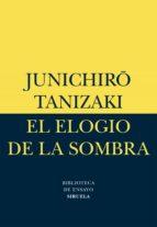 el elogio de la sombra junichiro tanizaki 9788478442584