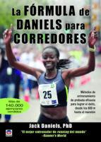 la formula de daniels para corredores-jack daniels-9788479029784