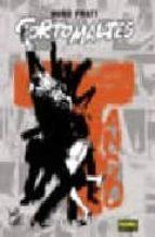 tango (hugo pratt, nº 7)-hugo pratt-9788479046484
