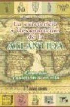 la existencia y desaparicion de la atlantida-hermes trismegisto-9788479104184