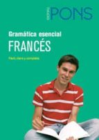 gramatica esencial frances-9788484432784