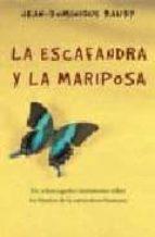 la escafandra y la mariposa-jean-dominique bauby-9788484531784