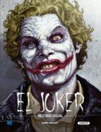 Joker. Historia visual