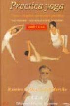 practico yoga (libro + dvd) ramiro calle 9788489836884