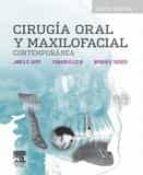 cirugia oral y maxilofacial contemporanea (6ª ed.) james r. hupp edward ellis myron r. tucker 9788490224984