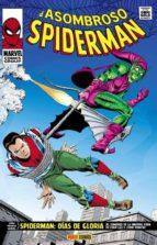 el asombroso spiderman 3. dias de gloria (2º edición)-9788490248584