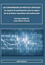 las comunidades de práctica virtuales (ebook)-domingo gallego gil-jorge valdivia guzman-9788490313084