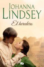 el heredero (familia reid 1)-johanna lindsey-9788490706084