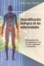 descodificación biológica de las enfermedades christian fleche 9788491110484
