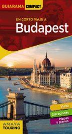 budapest 2019 (guiarama compact) (11ª ed.) iñaki gomez 9788491581284