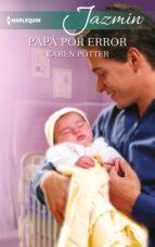 papá por error (ebook) karen potter 9788491700784