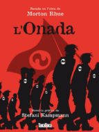 l onada (novel·la grafica)-morton rhue-9788492696284