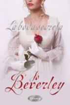 la boda secreta jo beverley 9788492916184