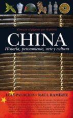 china: historia, pensamiento, arte y cultura-luis palacios bañuelos-9788492924684