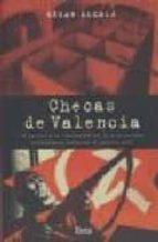 checas de valencia: el terror y la represion en la comunidad vale nciana durante la guerra civil-cesar alcala-9788493469184