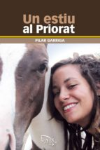 un estiu al priorat-pilar garriga-9788494127984