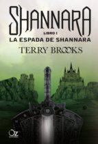 cronicas de shannara 1: la espada de shannara terry brooks 9788494172984