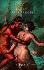 El libro de Amor y psique autor APULEYO DOC!