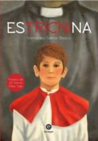 estricnina-mercedes saenz blasco-9788494279584