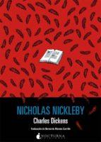nicholas nickleby charles dickens 9788494527784