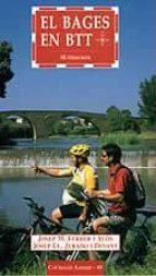 Descargar libros en alemán El bages en btt: 18 itineraris