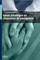 apoyo psicologico situaciones de emergencia-9788496334984