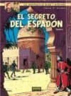 blake y mortimer 10: el secreto del espadon (2ª parte): la evasio n de mortimer e.p. jacobs 9788496370784