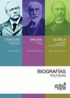 El libro de Estuche biografias politicas autor VV.AA. TXT!