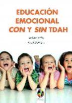 educacion emocional con y sin tdah mar gallego mantellan 9788497276184
